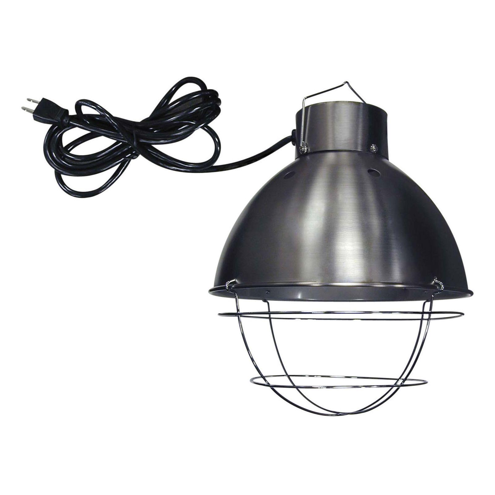 Lampe chauffante agricole